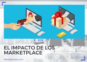 El impacto que tiene un marketplace