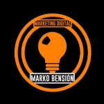 Diseños de la Web de Marko Bensión 4