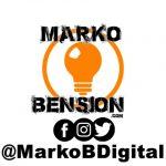 Diseños de la Web de Marko Bensión 3
