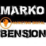 Diseños de la Web de Marko Bensión 2