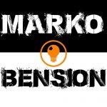 Bombilla de Marko Bension