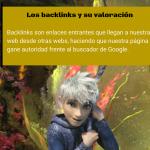 Los tipos de backlinks en imagenes