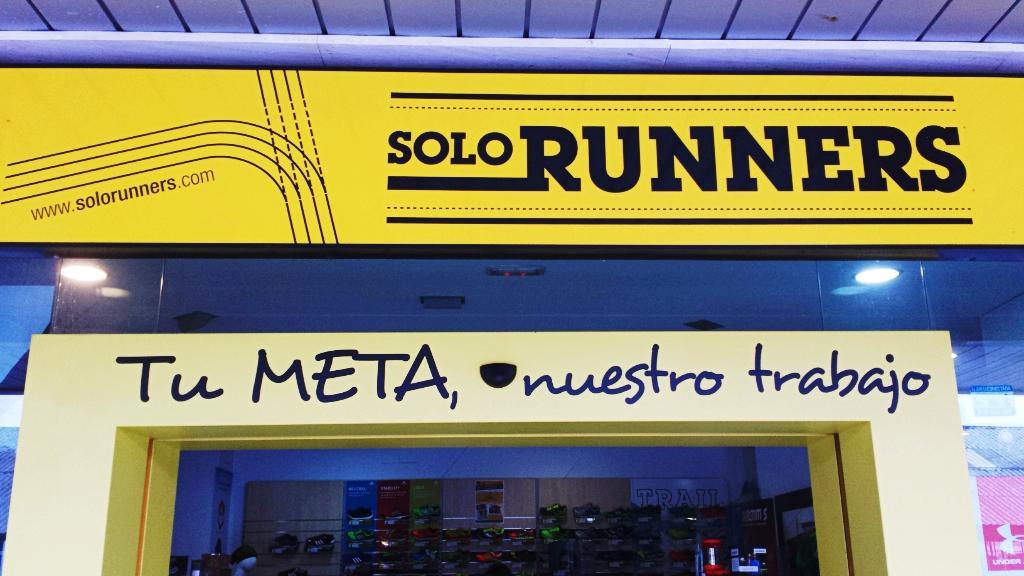 SoloRunners - Nicho