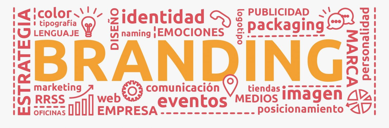 BRANDING-estrategias de marketing