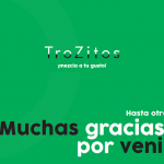 Trozitos wallpaper