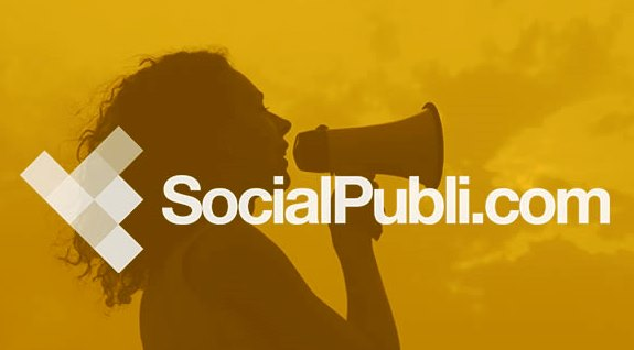 socialpubli - Plataformas de influencers