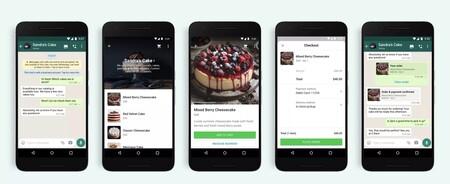 Las tendencias del marketing 2021 - Whatsapp