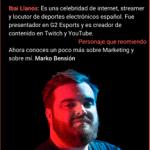 Marketing de Influencia 2021