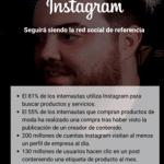 Instagram - Marketing de Influencia 2021