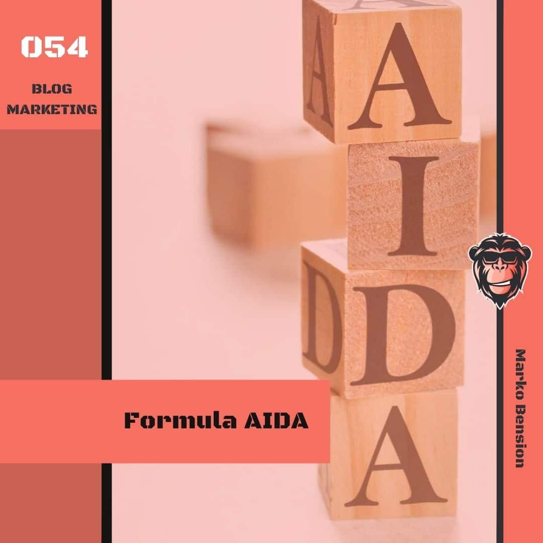 Fórmula AIDA: ¿Qué es y cómo te ayuda a vender más?