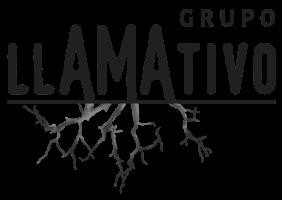 Llamativo - Cuna del Vino de la Finca Roig - llamativo.es logo